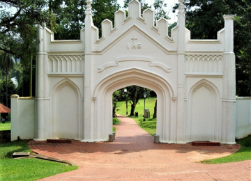 Fort Canning Park – A Walk Through 700 Years of History